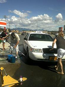 community car wash