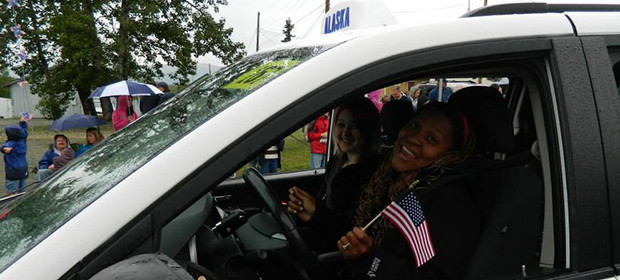 Taxi Services in Wasilla AK
